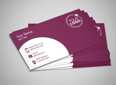 Business cards hong kong our gallery core yoga fitness business card template thumb1g reheart Image collections